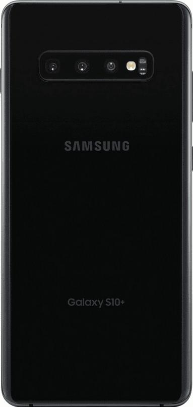 """""""Живые"""" фото Samsung Galaxy S10"""