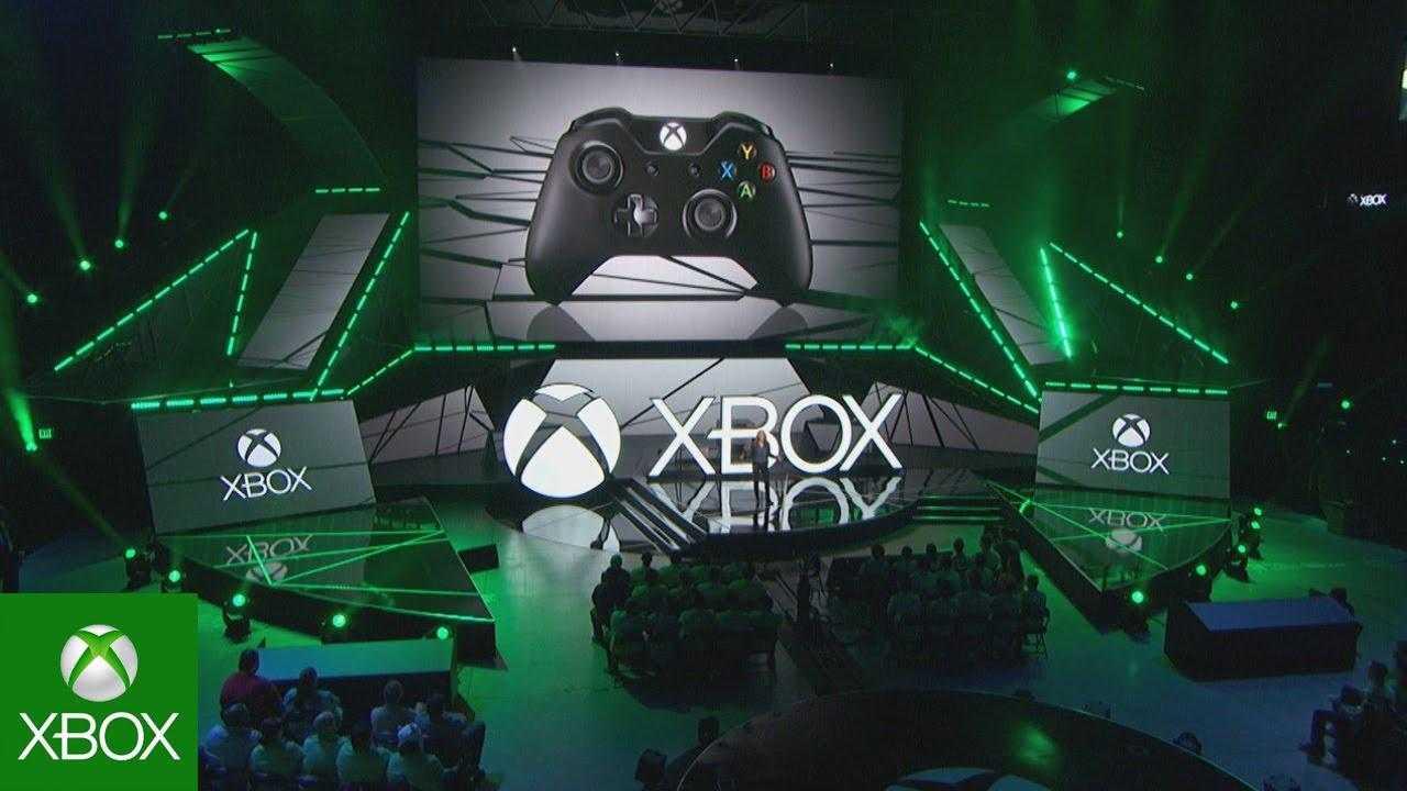 Microsoft планирует представить консоли Xbox нового поколения на E3 2019