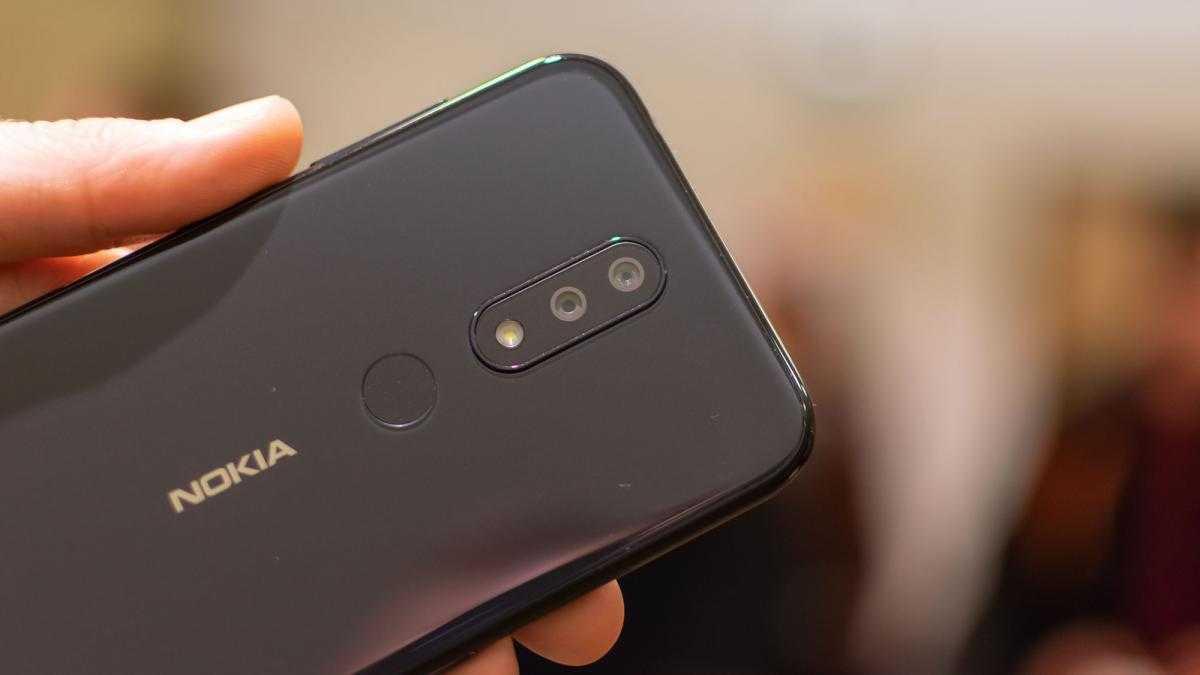 MWC 2019. Nokia выпустила смартфон Nokia 4.2