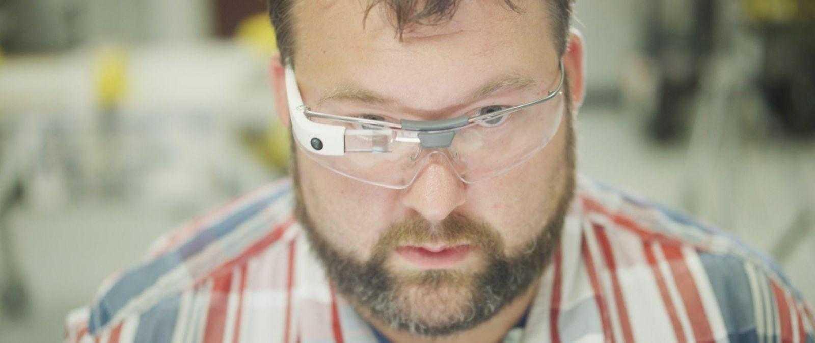 Утечка: Google Glass 2 получит новый процессор, камеру и USB-C