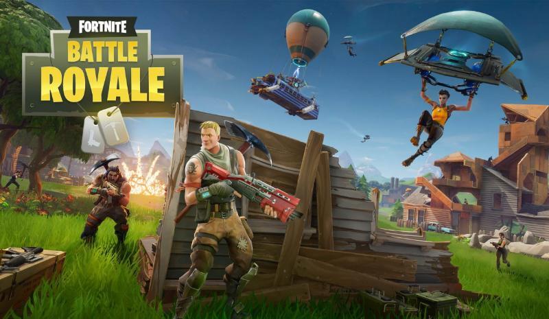 Epic Games отключила голосовой чат Fortnite на iOS и Android из-за проблем со стабильностью