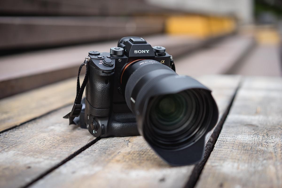Sony обновила ПО для камер α9 и α7 множеством  возможностей для съемки