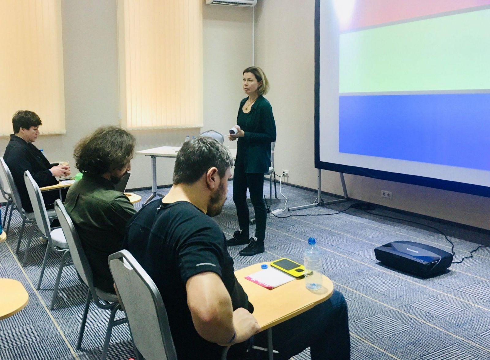 В Сочи прошёл семинар по аналитике и монетизации для цифровых СМИ