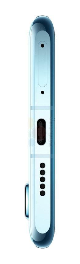 Новые фото Huawei P30 Pro: цвет Sunrise Red, а у обычной версии останется разъем 3,5 мм