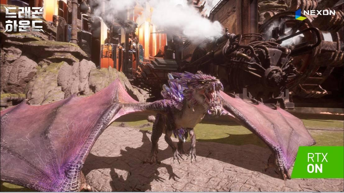 GDC 2019. NVIDIA вместе с Microsoft, Epic Games, Unity запускает гейминг нового поколения с GeForce RTX