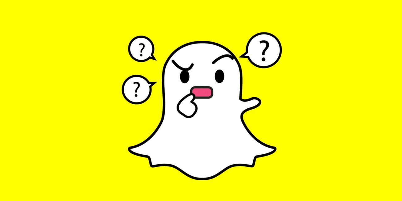 Snapchat полностью обновил свое Android-приложение