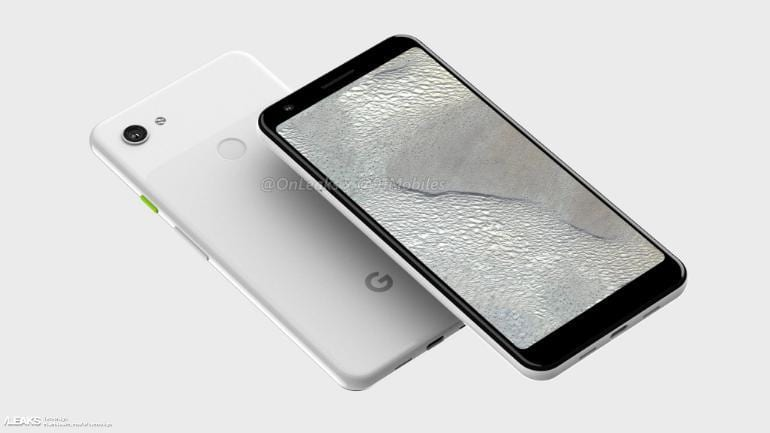 Всё про Google Pixel 3a и Pixel 3a XL: характеристики и слухи