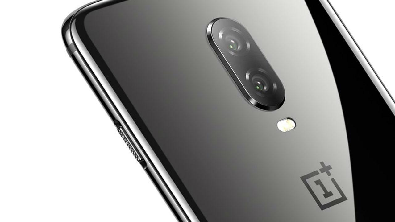 Экран OnePlus 7 Pro получил высшую оценку от DisplayMate