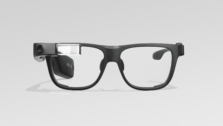 Google представила вторую версию гарнитуры дополненной реальности Glass Enterprise Edition 2