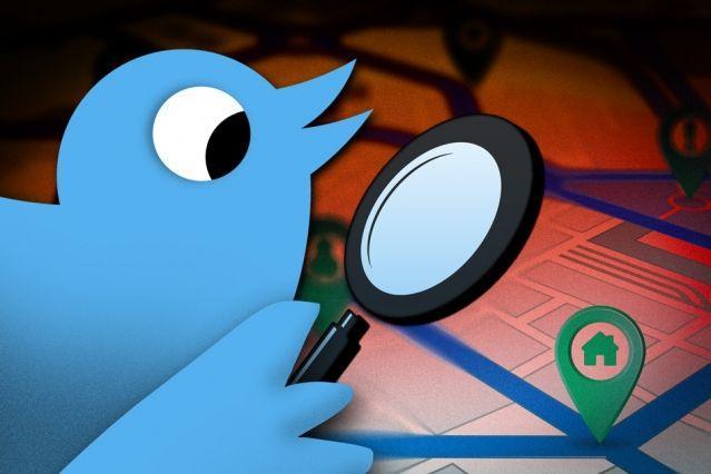 Из-за бага Twitter собирал и передавал данные о местоположении пользователей