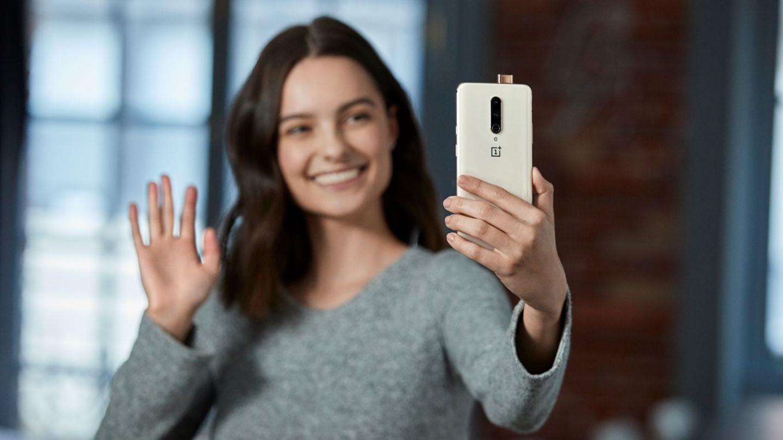 OnePlus официально представил смартфоны OnePlus 7 Pro и OnePlus 7