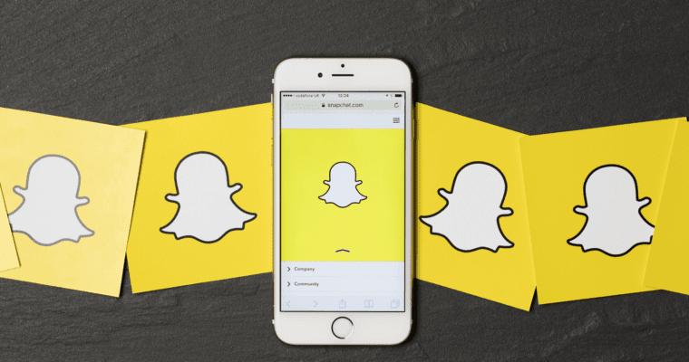 Сотрудники Snapchat злоупотребляли доступом к данным, чтобы шпионить за пользователями