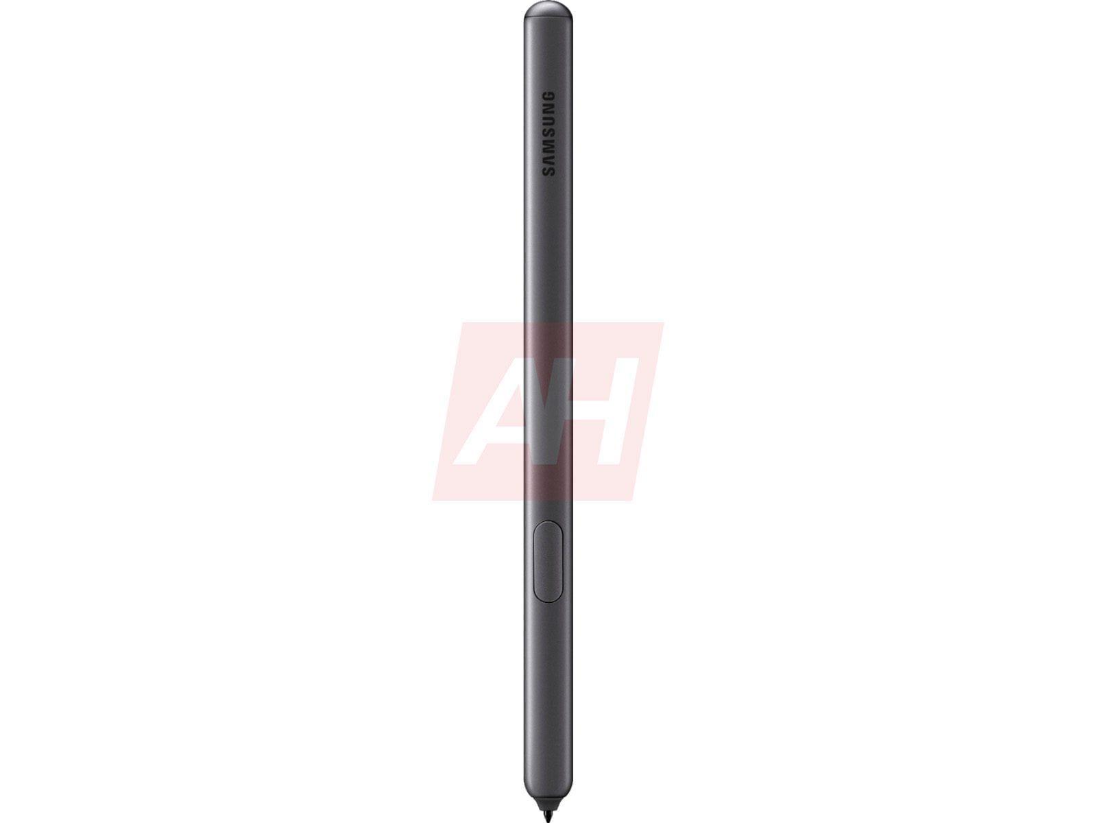 В сети появились изображения Galaxy Tab S6