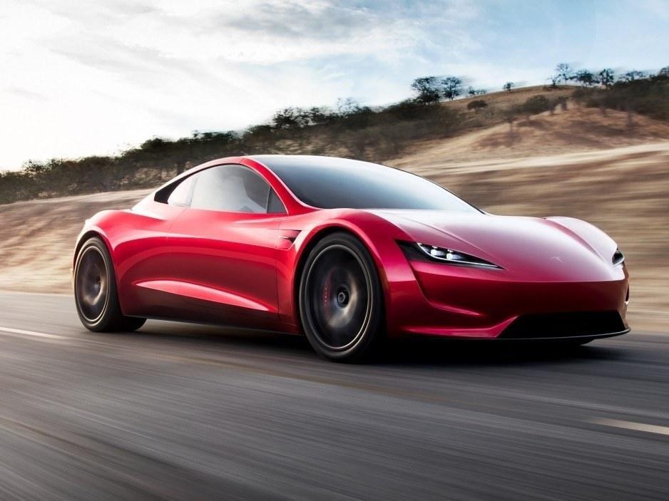 Tesla Илона Маска уже совершила свой первый оборот вокруг солнца