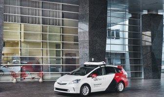 «Яндекс» планирует увеличить число собственных беспилотных автомобилей