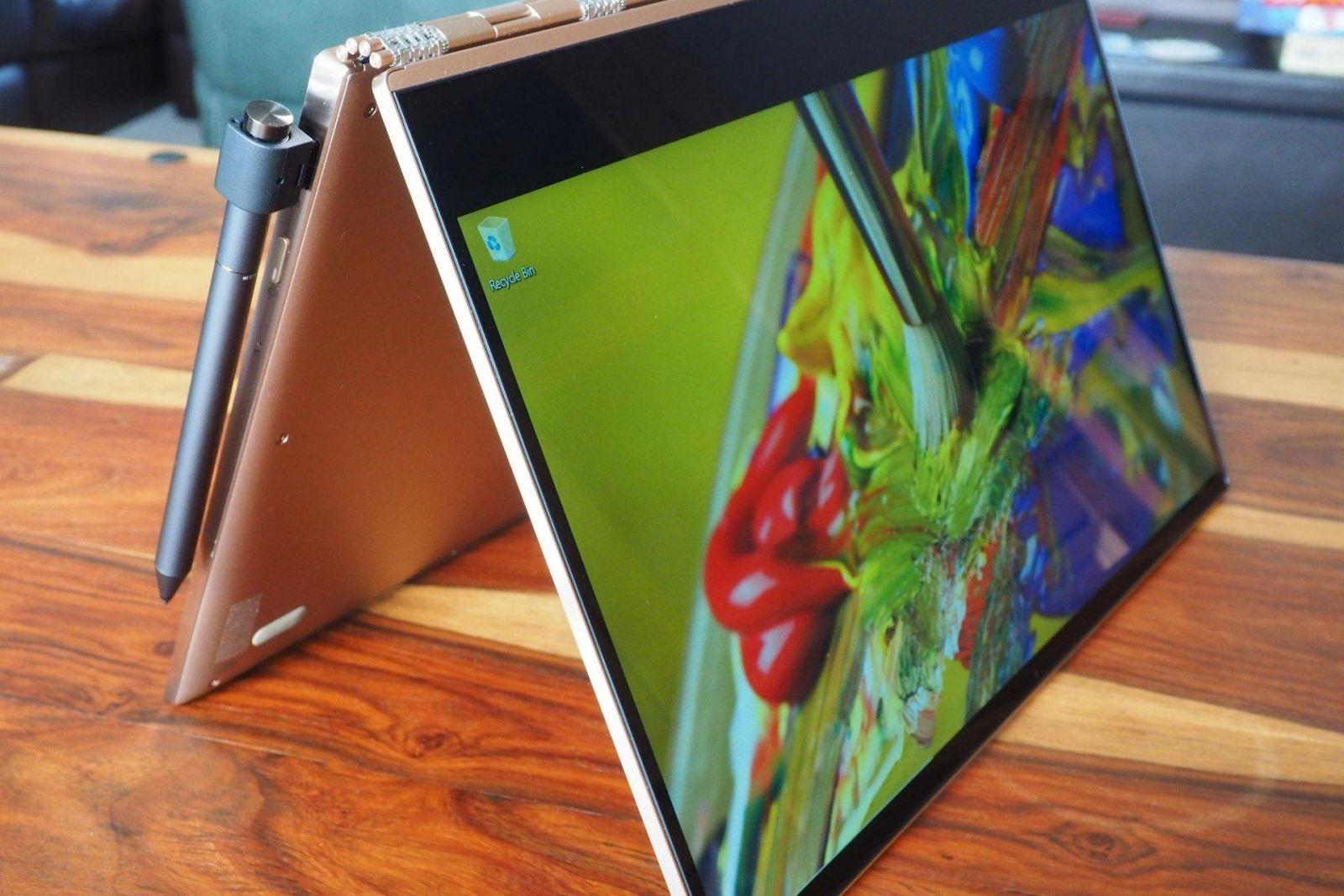 IFA 2019. Lenovo обновила линейку ноутбуков Yoga