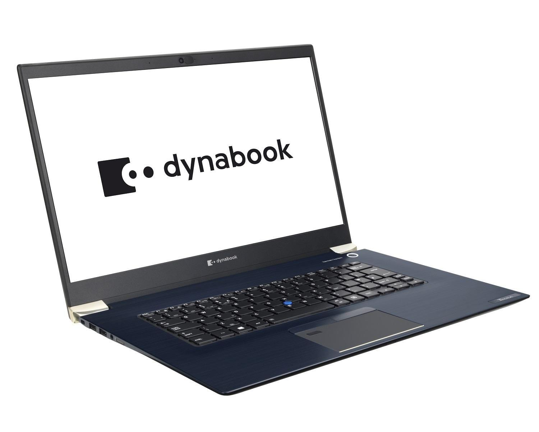 IFA 2019. Лэптоп Dynabook Tecra с временем автономной работы до 17 часов.