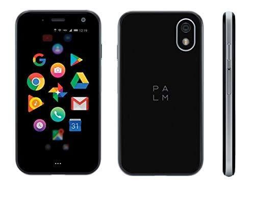 Мини-смартфон Palm будет продаваться в России