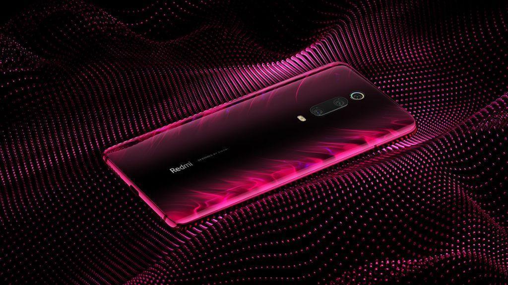 Объявлен старт продаж Xiaomi Mi 9T Pro в России