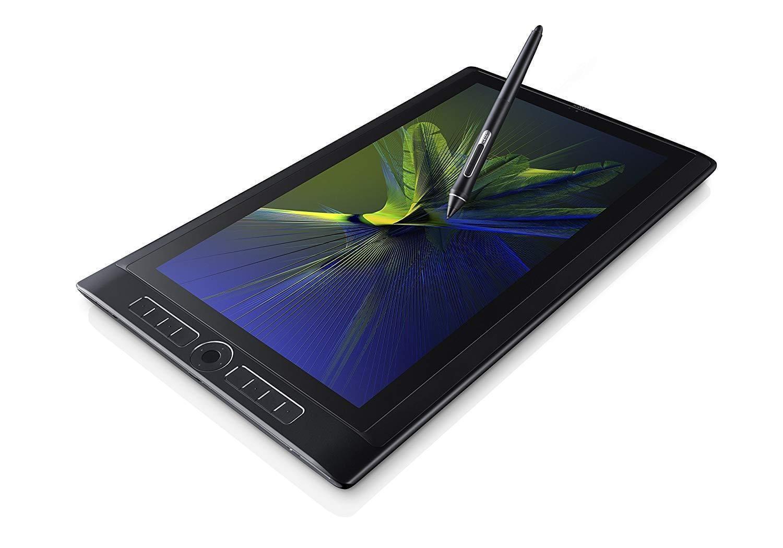 Компания Wacom выпустила планшет за 3500 долларов