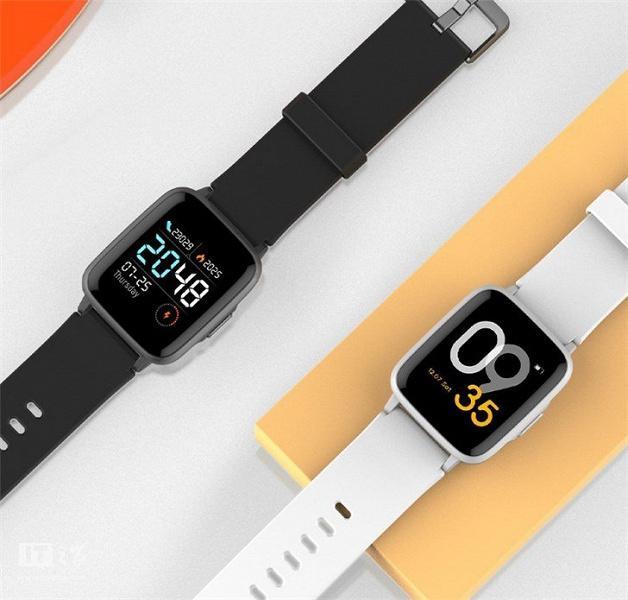 Xiaomi выпустит умные часы за 15 долларов