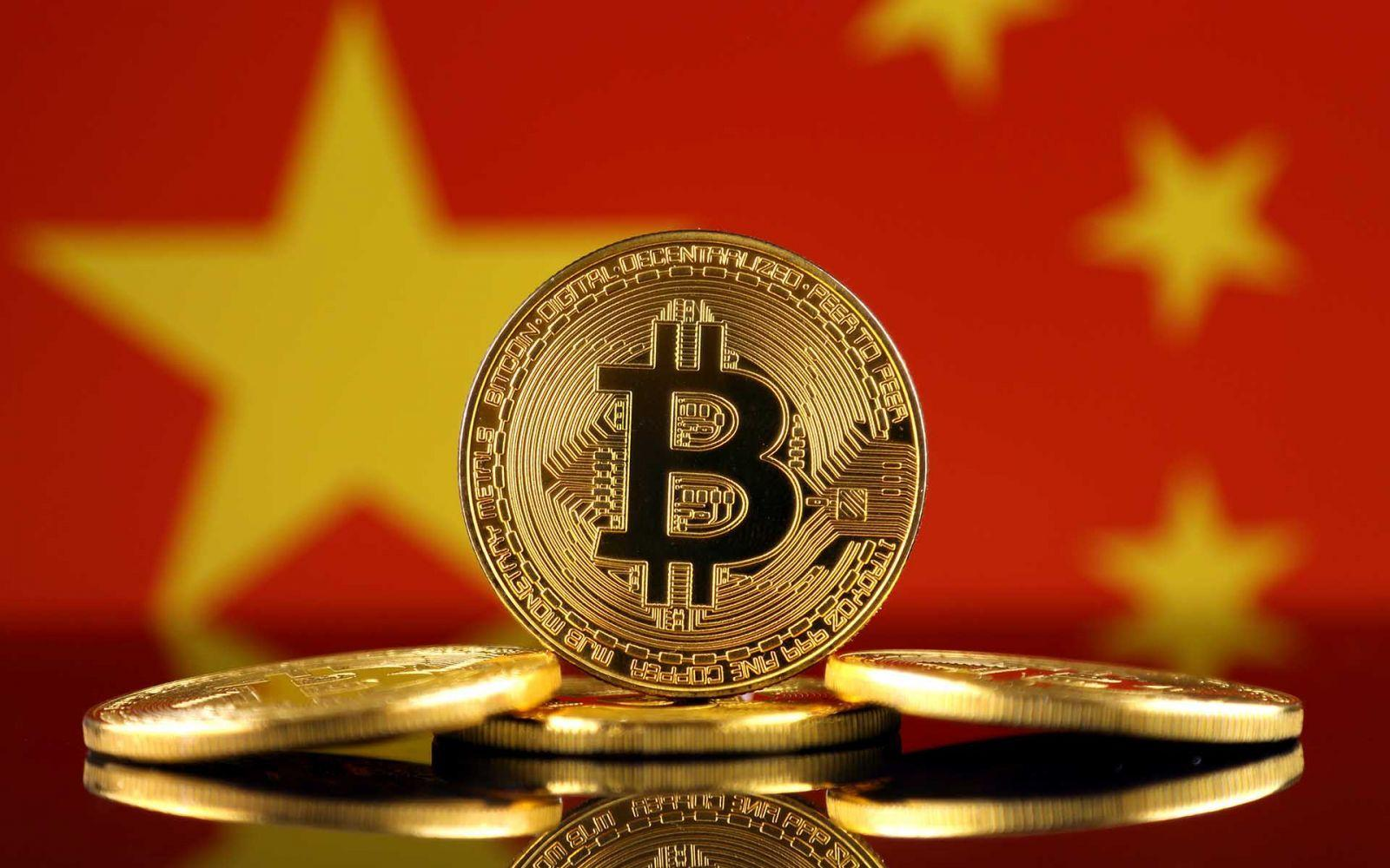 Китай принял закон о легализации криптовалютных операций