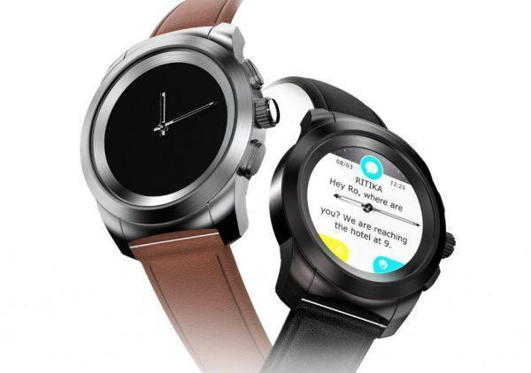 Новые смарт-часы компании Noise стоят дешевле 100 долларов