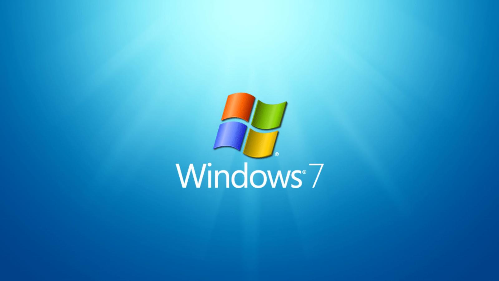 Microsoft советует пользователям Windows 7 купить новый ПК