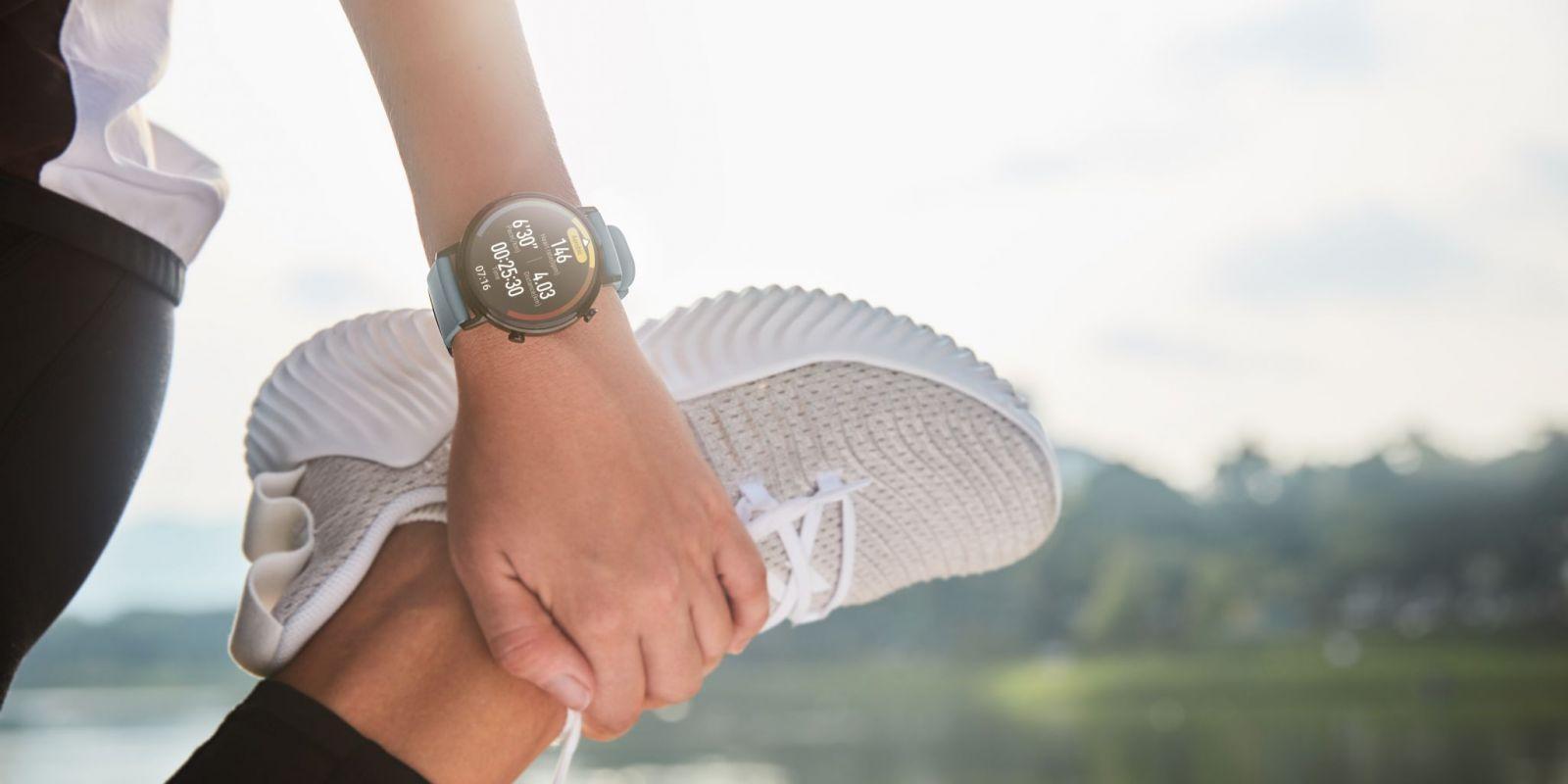 Huawei обновил часы Watch GT 2 Huawei обновил часы Watch GT 2