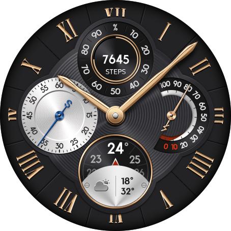 Huawei обновил часы Watch GT 2