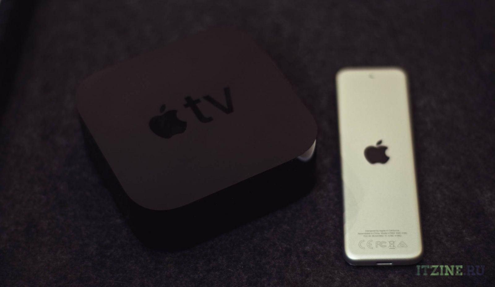 Обзор Apple TV 4K. Другие не нужны