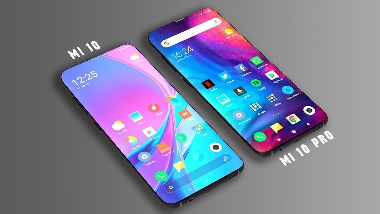 Рассекречены характеристики смартфона Xiaomi Mi 10 Pro