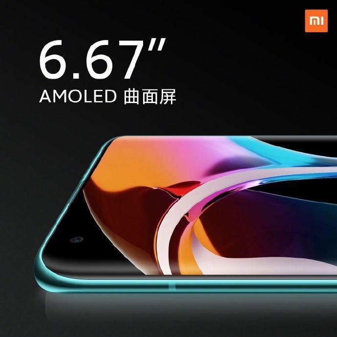 6-inch-amoled Xiaomi официально представила флагманы Xiaomi Mi 10 и Mi 10 Pro