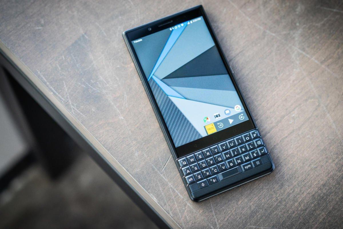 BlackBerry уходит с рынка. Прощай, эпоха