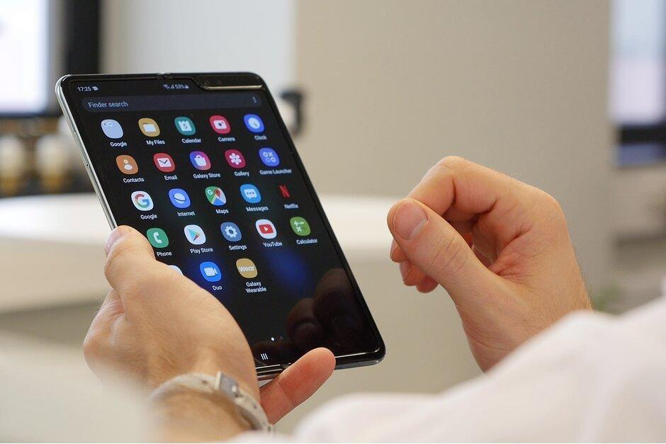 Samsung сможет извлечь выгоду из-за ситуации с коронавирусом