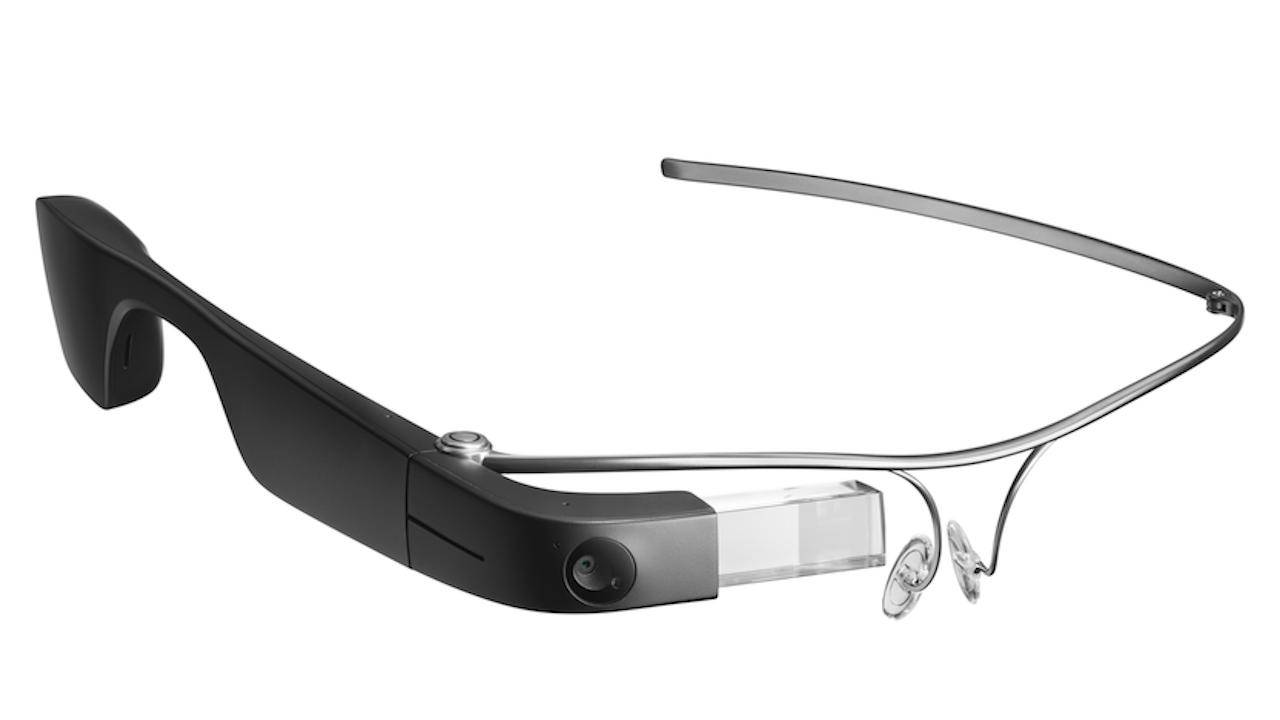 Очки Google Glass Enterprise Edition 2 теперь можно купить
