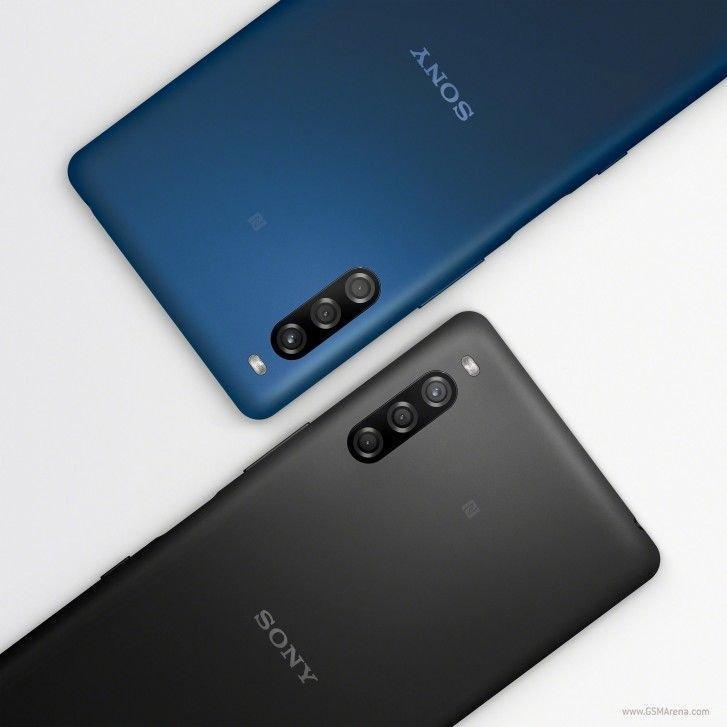 gsmarena_001-3-7 Sony представила смартфон Xperia L4