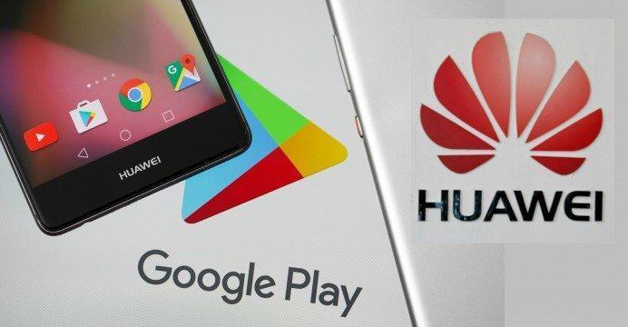 Google хочет возобновить сотрудничество с Huawei