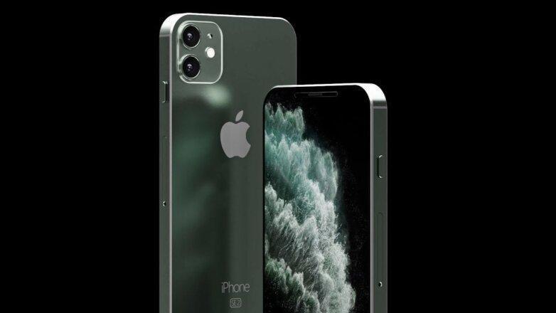 Производство iPhone SE2 задерживается