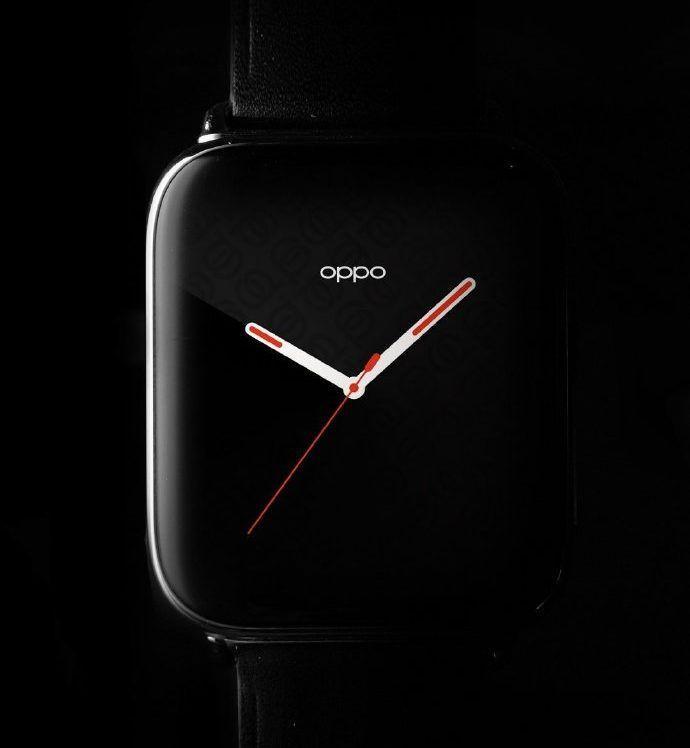 oppo-smartwatch-render-e1581934716763 Oppo открыла предзаказ на свои первые смарт-часы