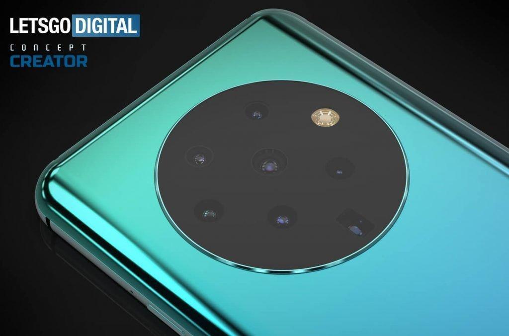 oppo-telefoon-hepta-camera-1024x676-1 OPPO запатентовала смартфон с 7-ю камерами