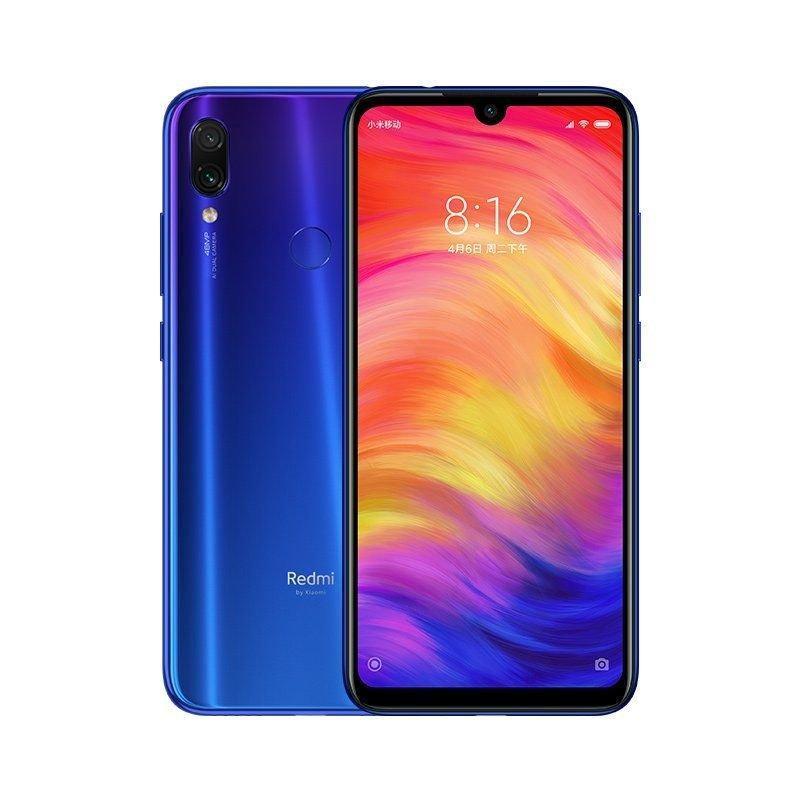 redmi-note-7 Опубликован рейтинг самых продаваемых смартфонов 2019 года
