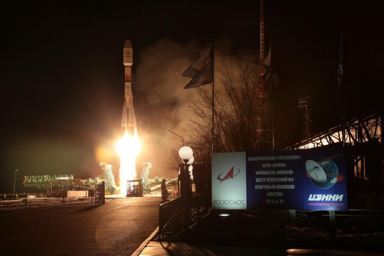 На орбиту Земли выведены первые аппараты OneWeb