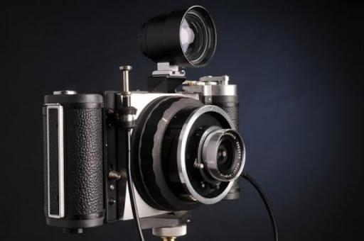 В России создали фотоаппарат, который шифрует снимки сразу после съёмки
