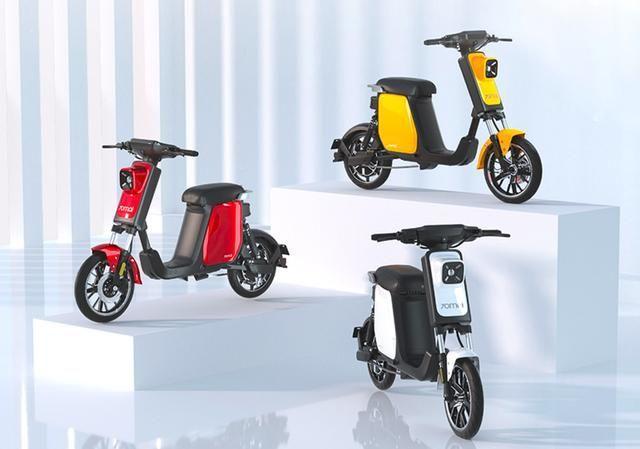 70mai-smart-electric-scooter-6 Xiaomi представила электрический скутер за 423 доллара