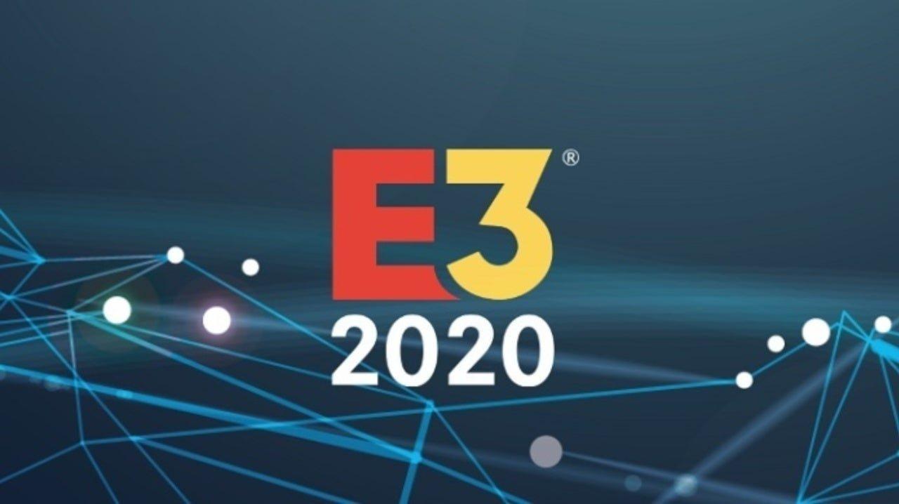 Выставку E3 отменили из-за коронавируса