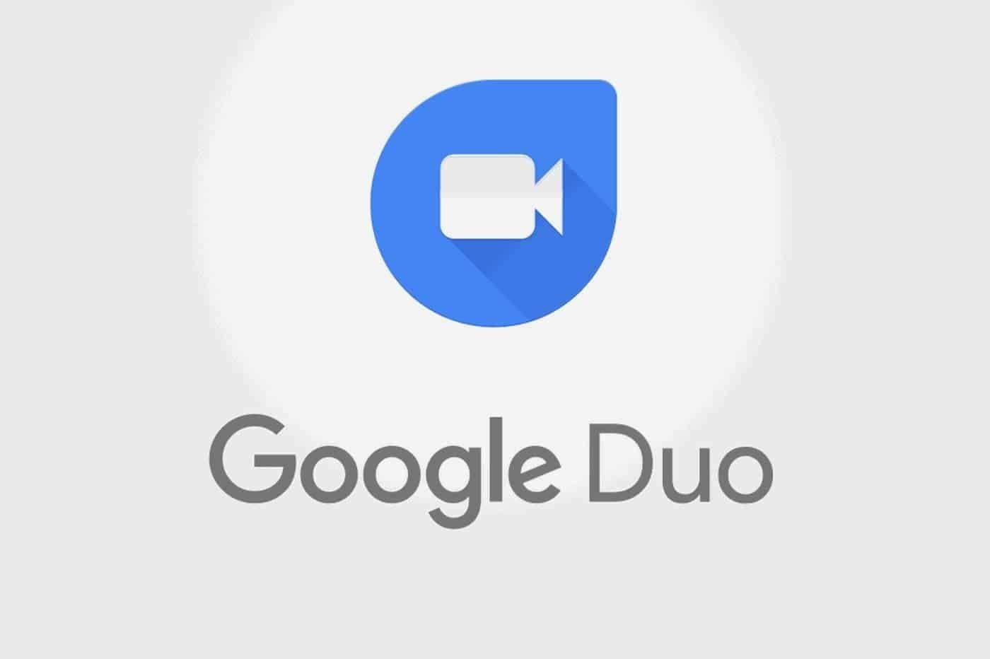 google-duo Google Duo теперь позволяет совершать видеозвонки до 12 человек