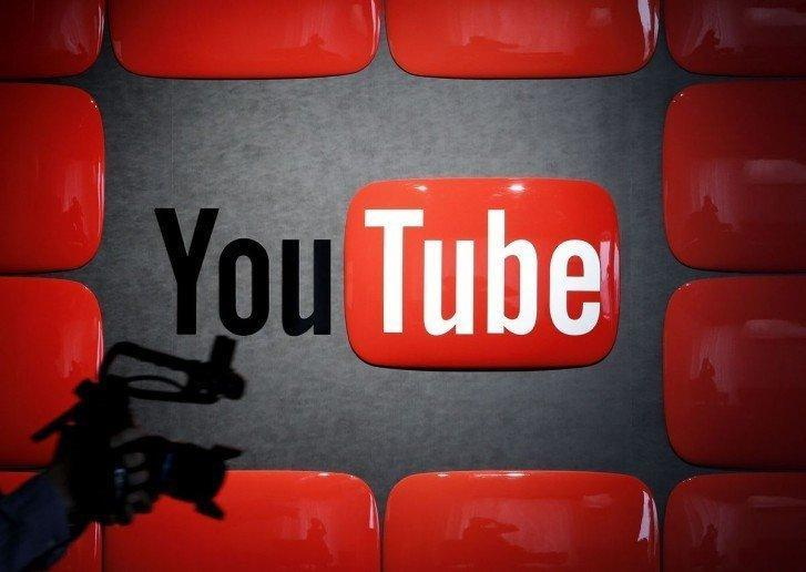 YouTube на месяц установил пониженное качество у видео