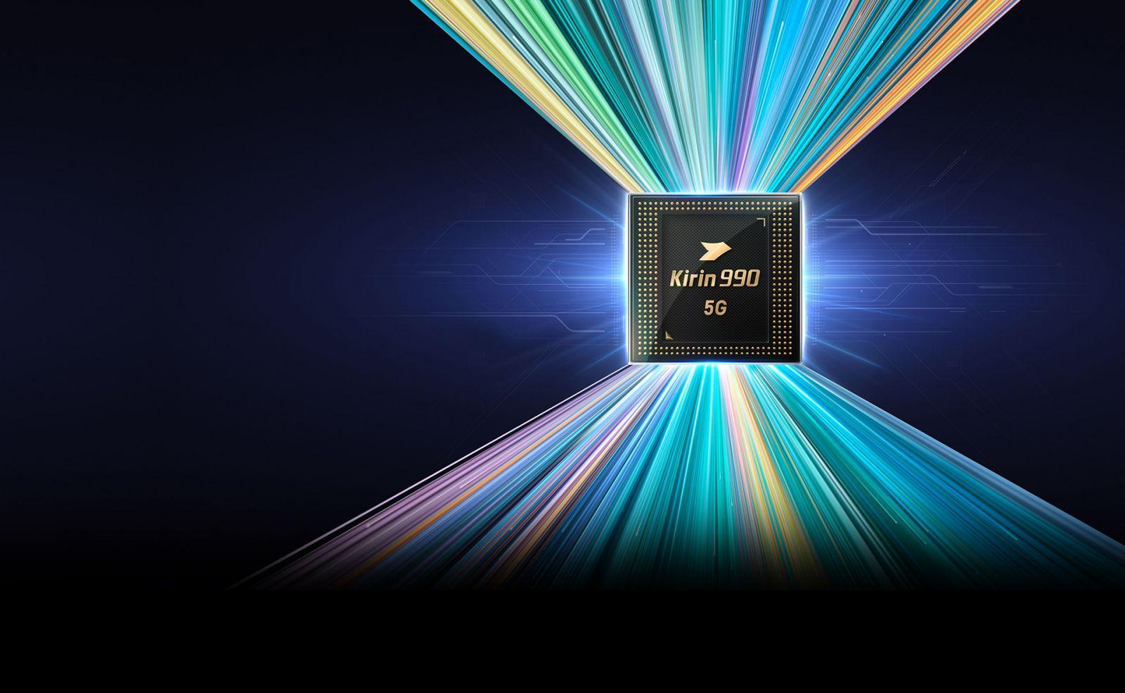 Huawei Nova 7 получит процессор Kirin 985