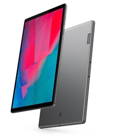 lenovo-m10-plus-2 Lenovo представила 10.3-дюймовый планшет Lenovo M10 Plus